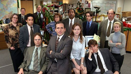 best office trivia character