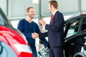 Online Car Purchace