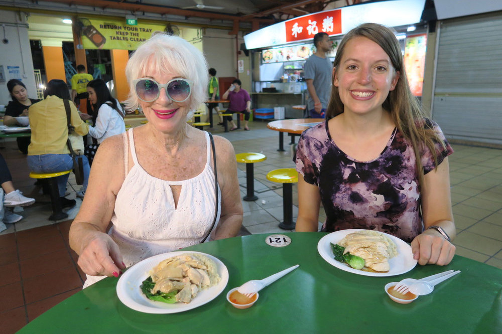 night food tour singapore
