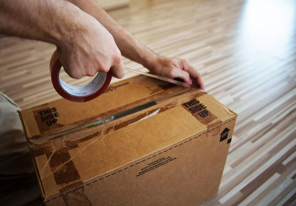House Moving Organization1