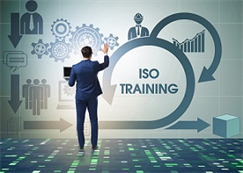 ISO training course