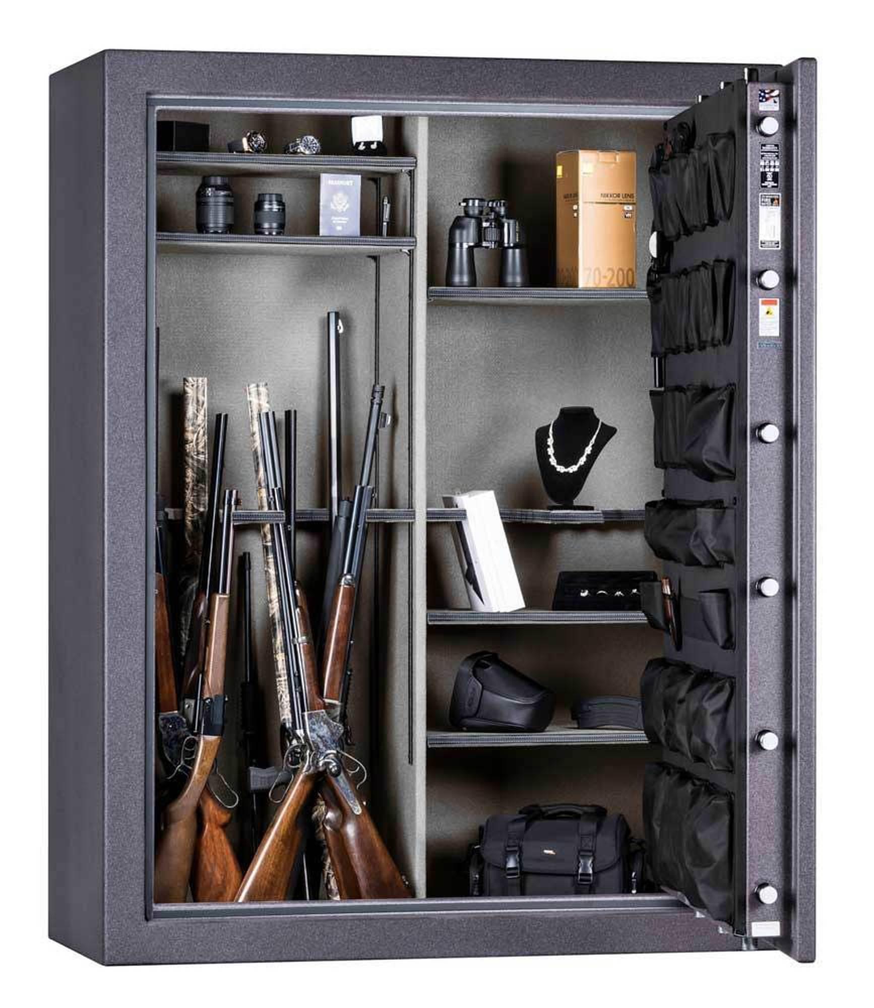 best gun safe under 1500